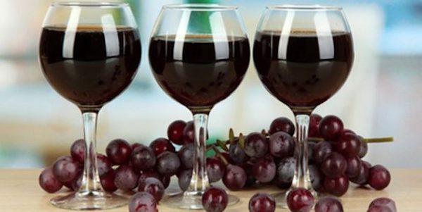 Хорошее полусладкое вино